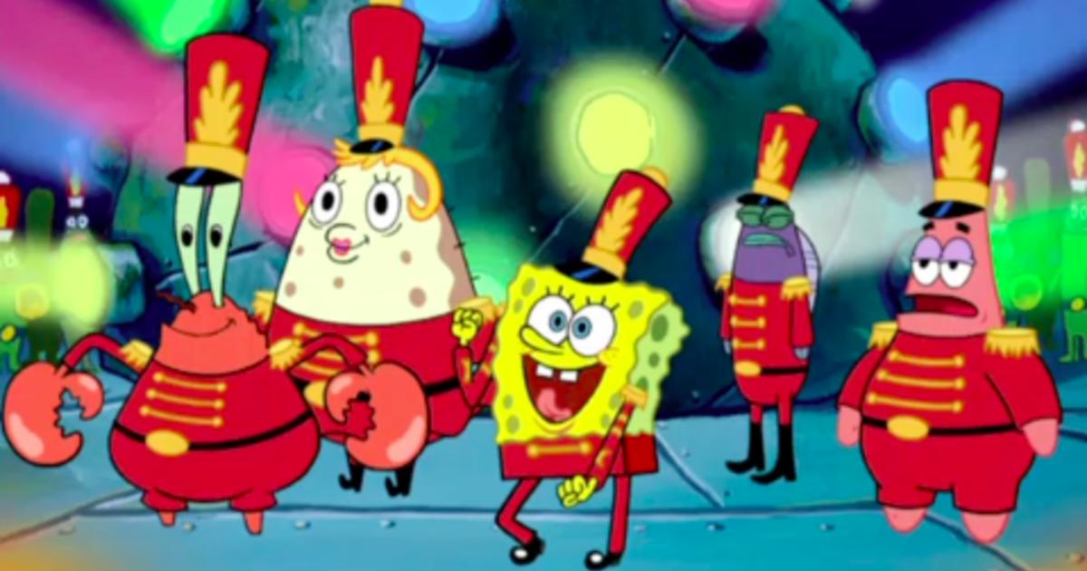 Spongebob Squarepants Fans Have Mixed Reactions To Super