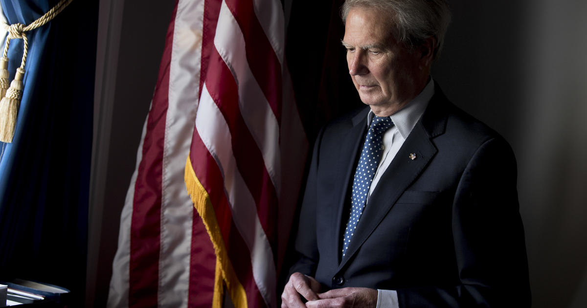 Walter Jones, veteran North Carolina congressman, dies at 76