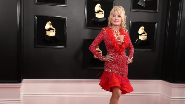 Grammys 2019: Red carpet arrivals