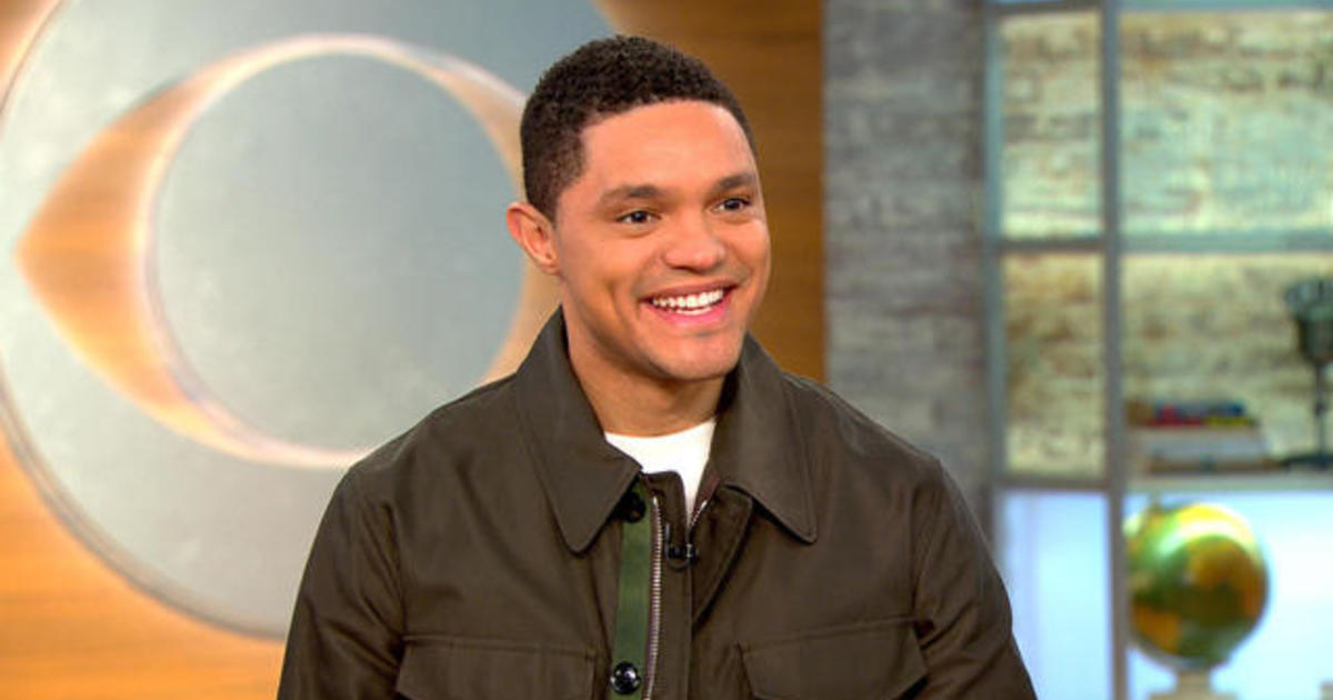 "Trevor Noah says firing people for blackface controversies ""doesn't solve the problem"""
