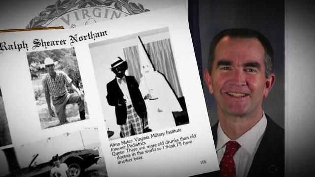 Image result for governor northam, blackface