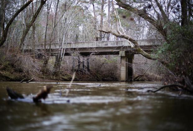 Unsolved Mass Lynching Georgia