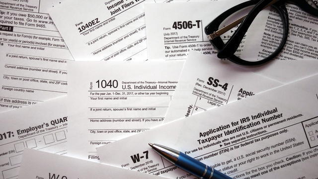Federal tax refund 2019: Americans shocked by impact of new