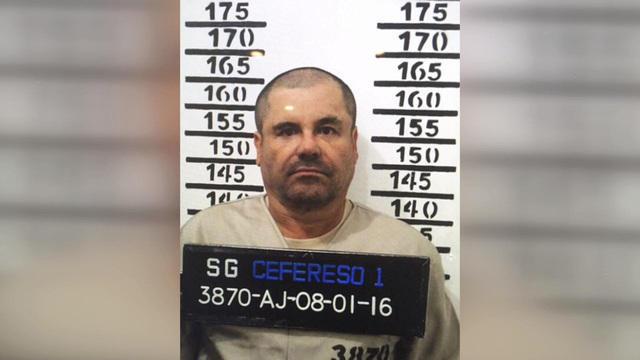 El Chapo: U.S. spends billions hunting down drug lord ...
