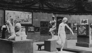 The 1913 Armory Show