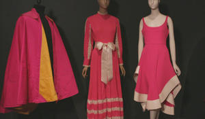 The colorful history of pink