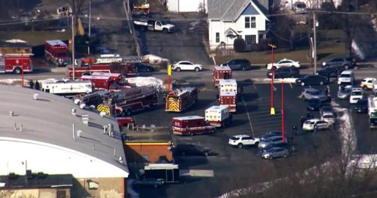 Man fired by company kills 5 employees in Illinois shooting