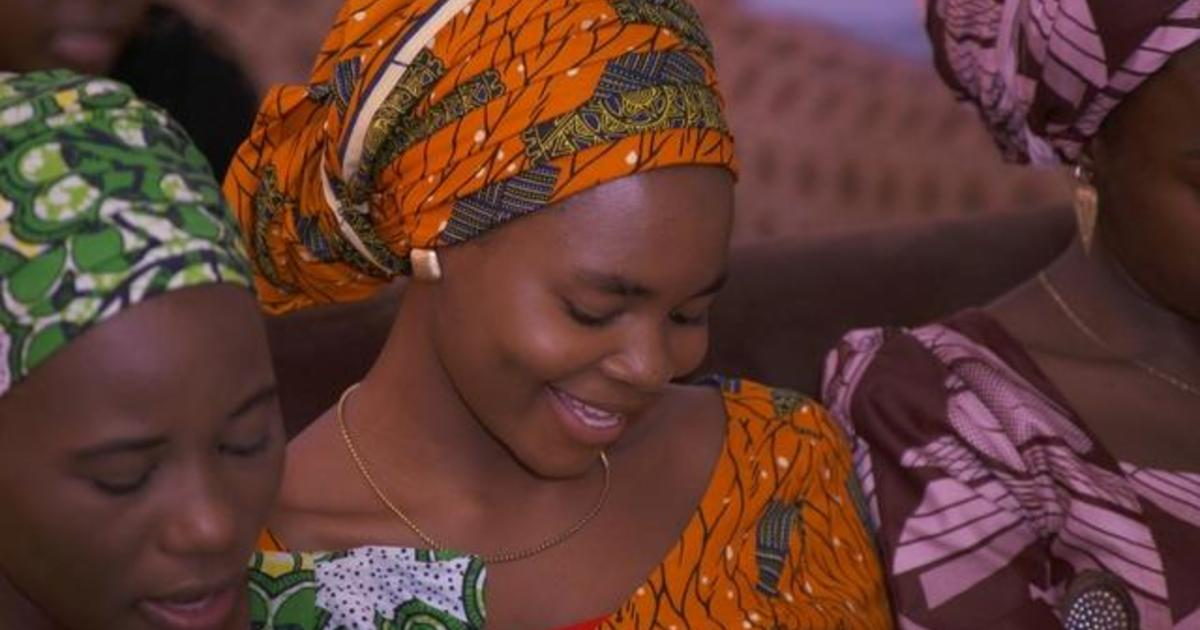 The Chibok Girls: Survivors of kidnapping by Boko Haram share their stories