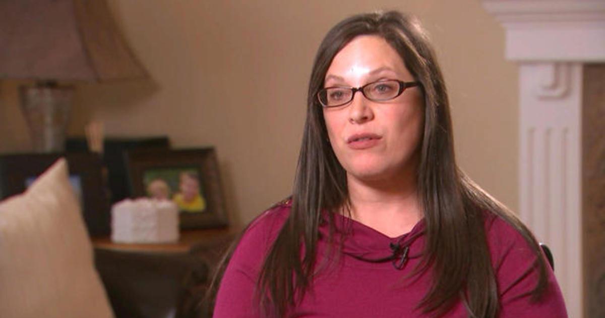 Colorado woman's $8,000 tax bill leaves her in tears