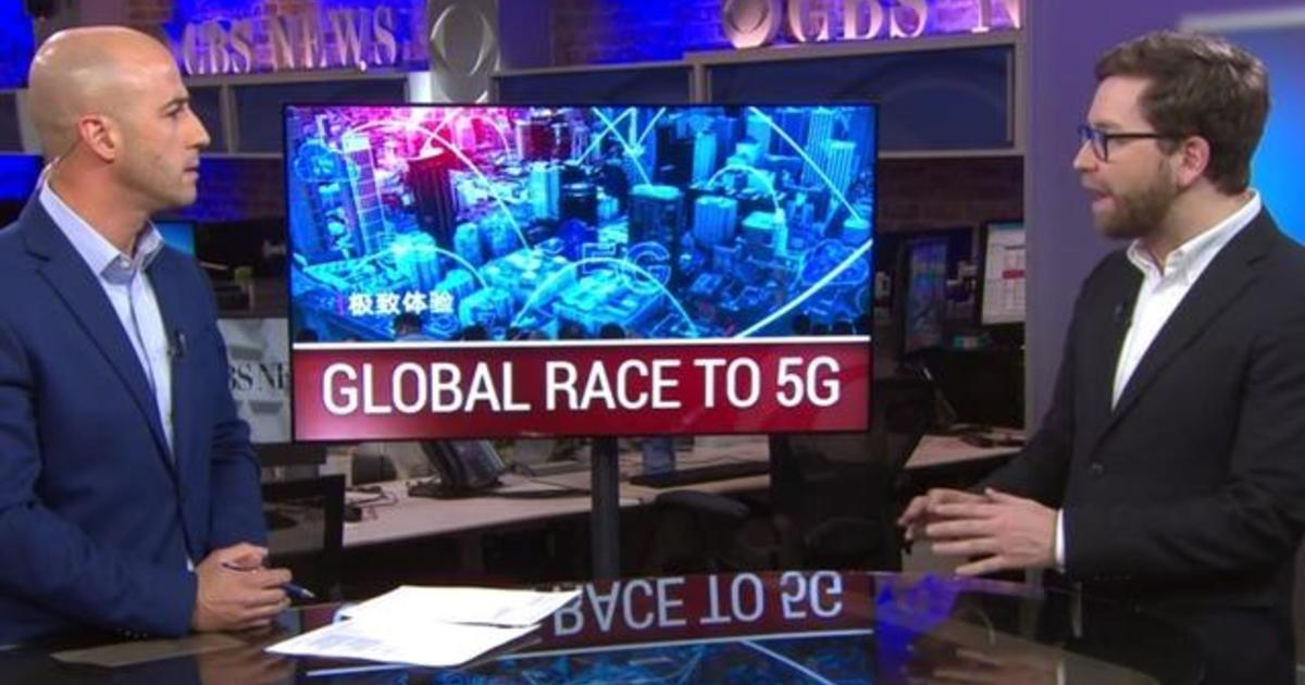 5G explained: How it works, who it will impact, and when we'll have it