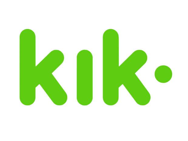 Kik Logo 2019
