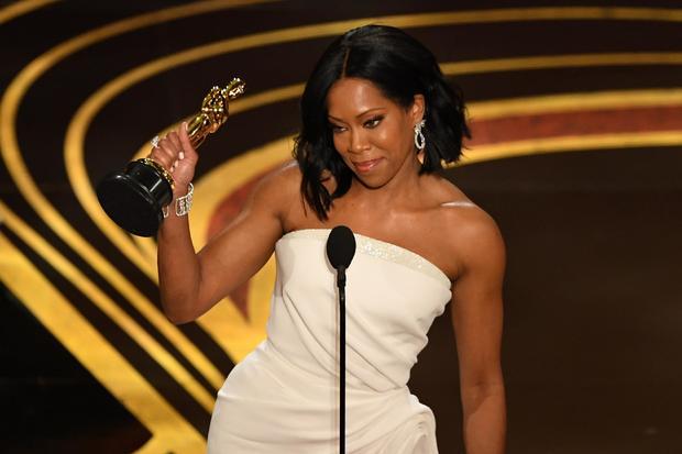 Regina King -- 91st Academy Awards -- Oscars