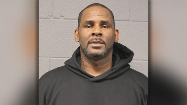 R  Kelly updates: Exclusive interview with Gayle King, back