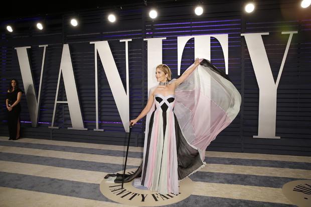 Selma Blair — 91st Academy Awards – Vanity Fair