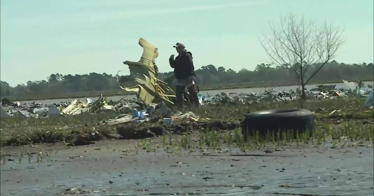 Amazon cargo jet crash near Houston: 3 bodies recovered after Boeing