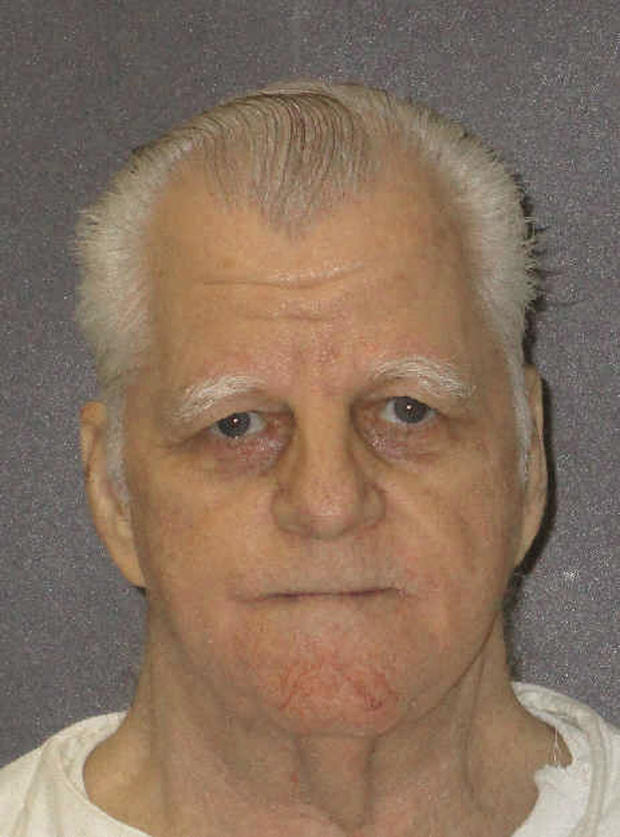 billie wayne coble execution today in texas  oldest man