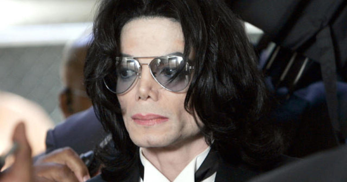 Children's museum removes Michael Jackson items following