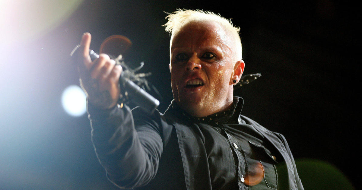 keith flint  lead singer of the prodigy  found dead at his