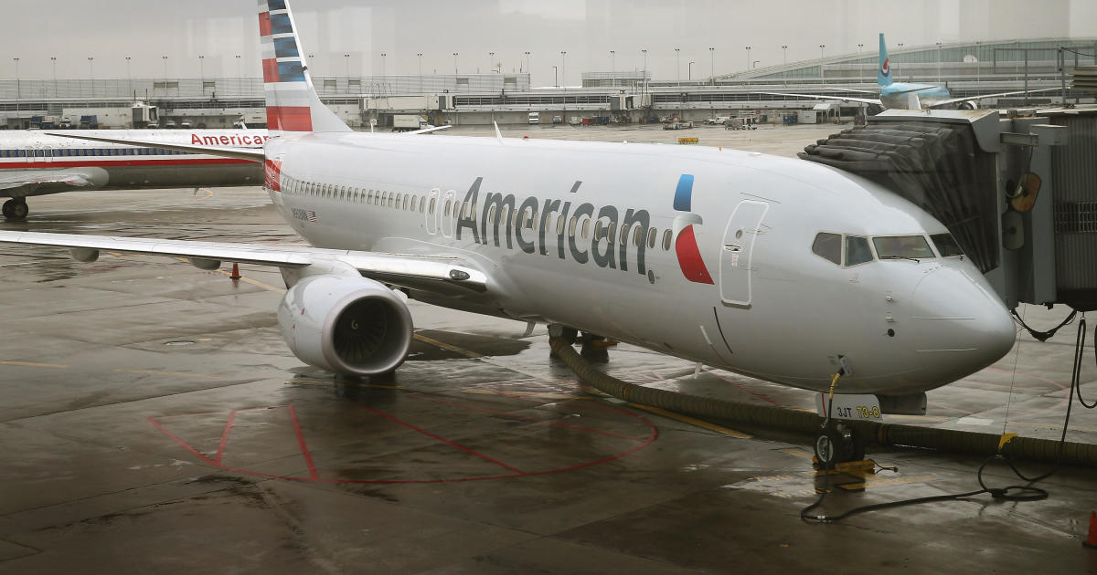 13 Boston students hospitalized after American Airlines Flight 1201 from Miami