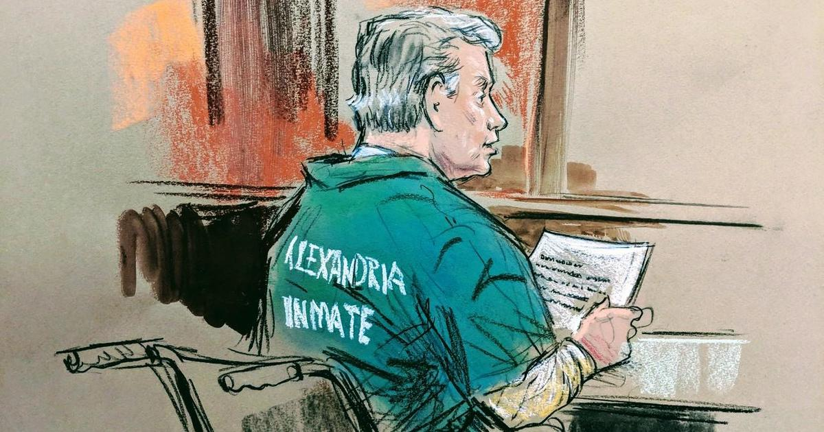 Manafort sentenced to under 4 years in prison, far less than prosecutors sought