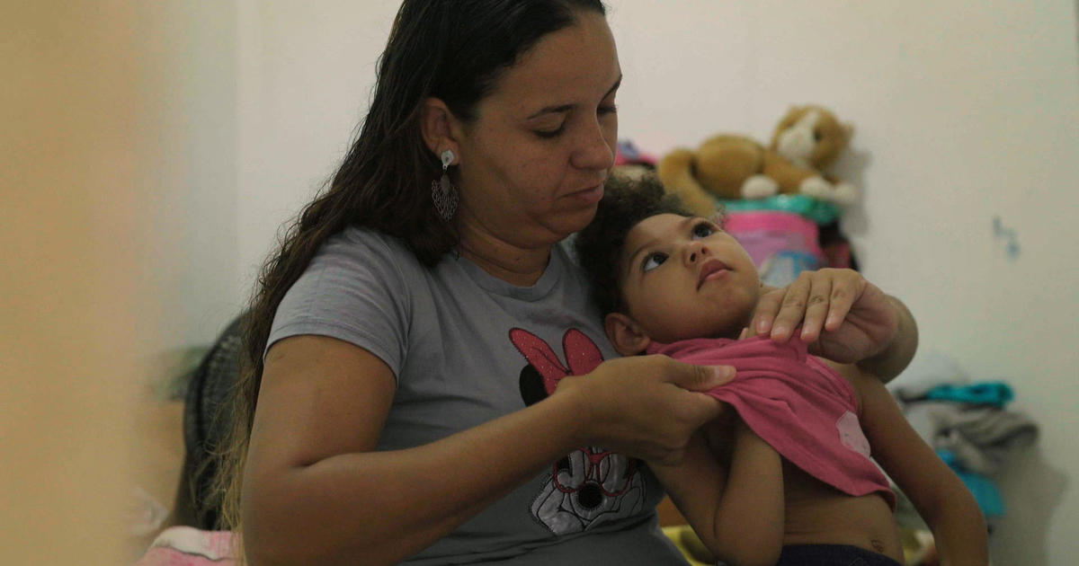 """Zika Virus: 3 Years After Outbreak, """"our Children Are"""