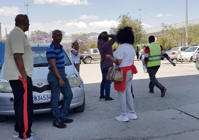 Ethiopian plane crash: Ethiopian Airlines Flight ET 302 crashes