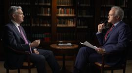 Jerome Powell: The 60 Minutes Interview