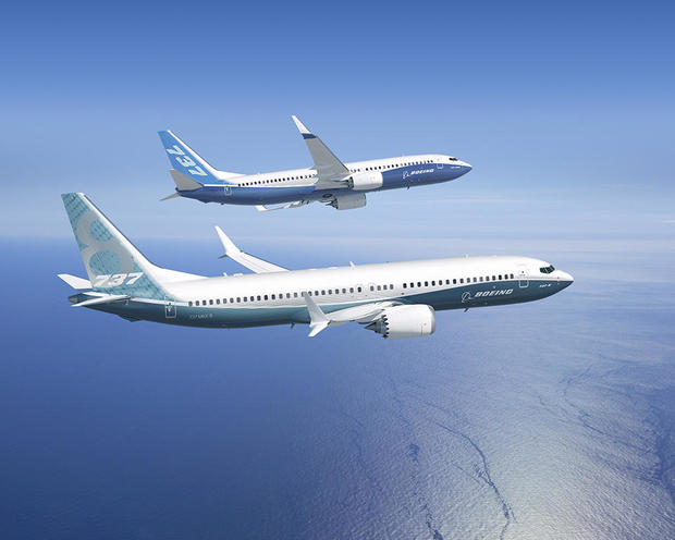 Is Boeing 737-800 Same As Boeing 737 Max 8? How To Tell