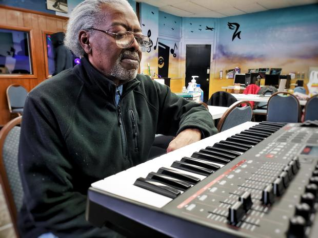72-year-old grandfather becomes a hip-hop producer overnight