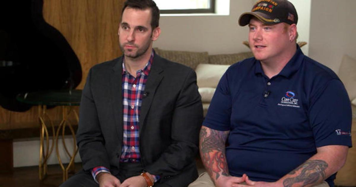 Veterans suing 3M, claiming defective combat earplugs:
