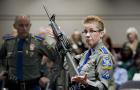 Newtown Shooting Gun Maker