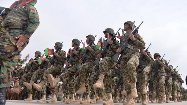 AFGHANISTAN-SECURITY