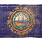 Old New Hampshire State flag