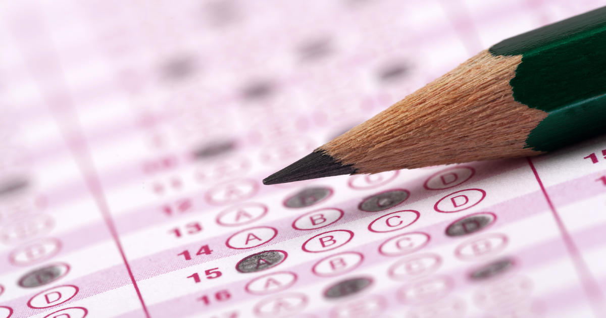 A college application secret of wealthy families: Extra time for SATs