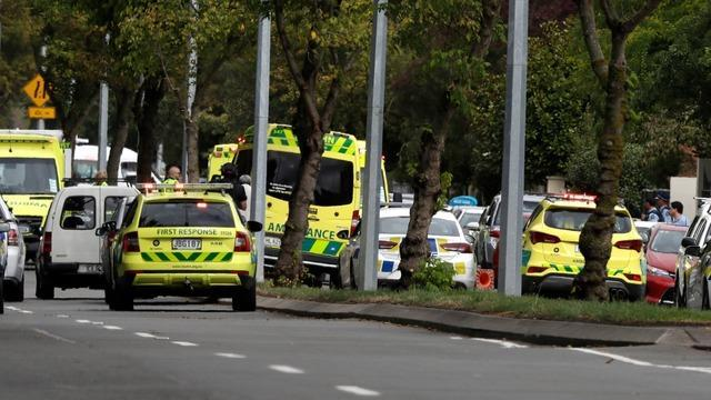New Zealand mosque shootings: Gunman acted alone, but may have had