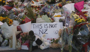 """New Zealand terror attack: """"The carpet has been pulled out from under us"""""""