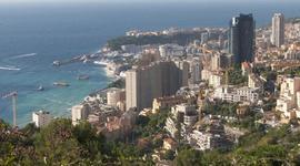 Targeting Americans, Billionaire on the Bus, Monaco