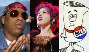 "Jay-Z, Cyndi Lauper, ""Schoolhouse Rock"" added to National Recording Registry"