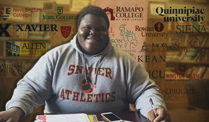 Teen gets into his dream school after 17 other acceptances