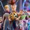 """First full-length trailer for """"Toy Story 4"""" released"""