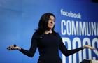 Sheryl Sandberg Attends Facebook Community Boost Event in Miami