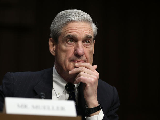 Mueller report: Democrats keep pressure on Trump over Russian Federation