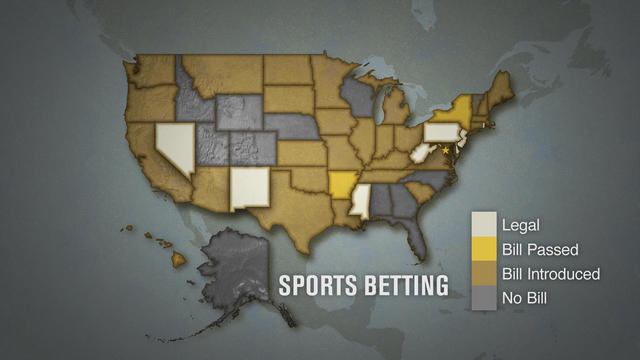 60 minutes online sports betting