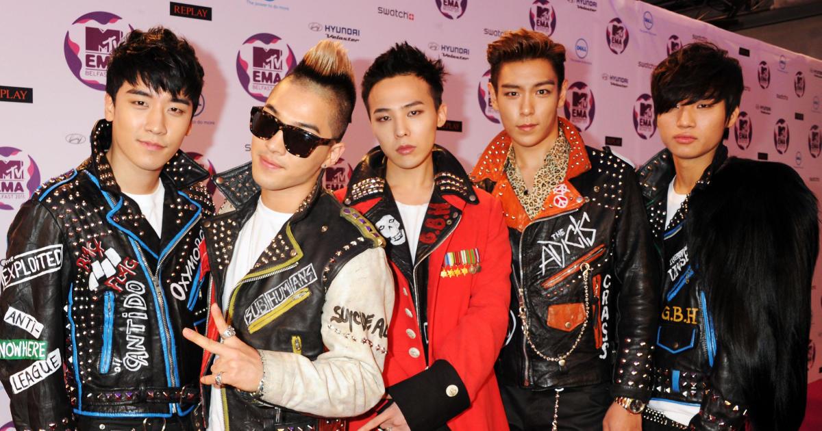 Seungri Burning Sun Scandal: K-pop's sex and corruption