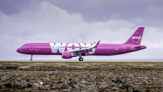 Playerunknown S Battlegrounds Maps Loot Maps Pictures: WOW Air Flights Cancelled: Icelandic Budget Airline WOW