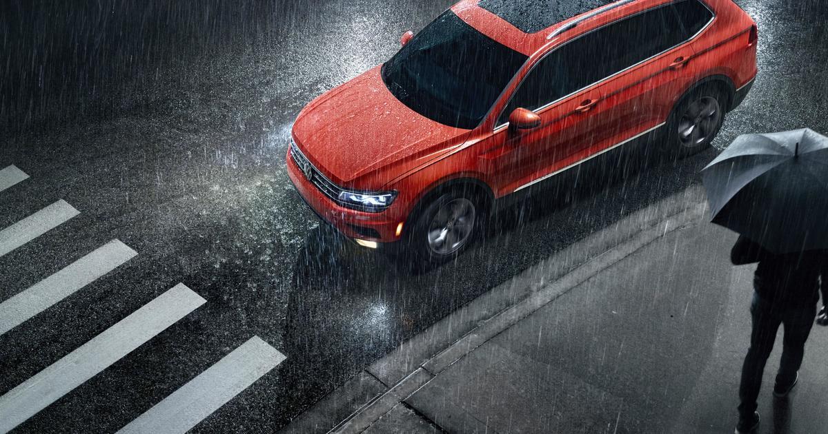 Volkswagen recall 2019: VW recalls 56,000 cars, SUVs because