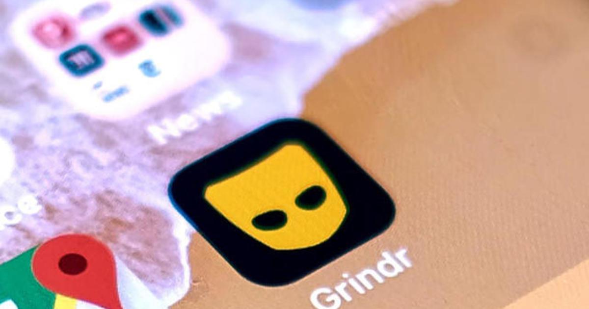 American Gay Dating App