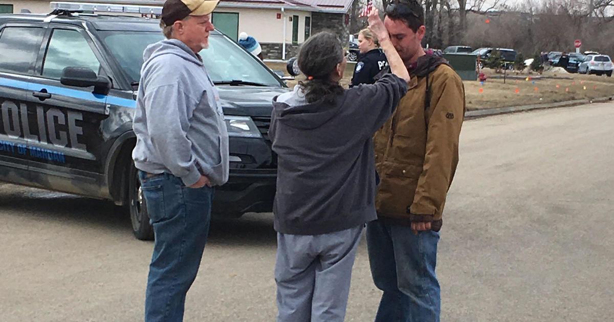 Mandan, North Dakota: Police say 4 killed in office building