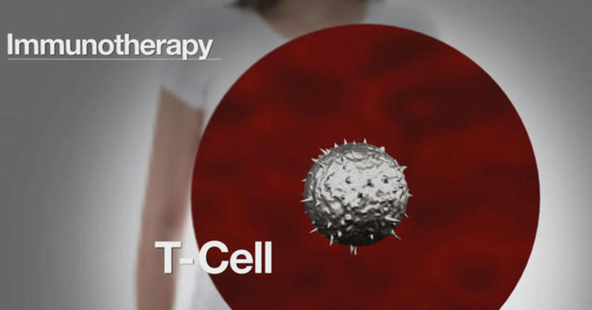 New therapy giving hope to cancer patients