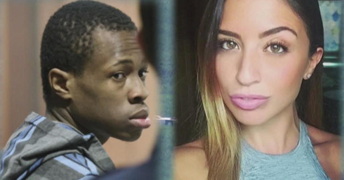 995c553e3 Chanel Lewis sentencing: New York man gets life without parole in